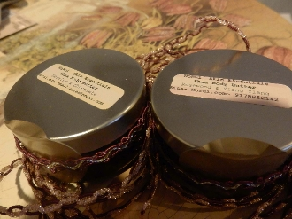 Travel Size (2oz) Body butters