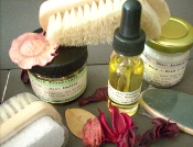 Pamper Your Feet Kit