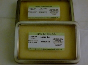 Body Butter Bars- Lotion Bars